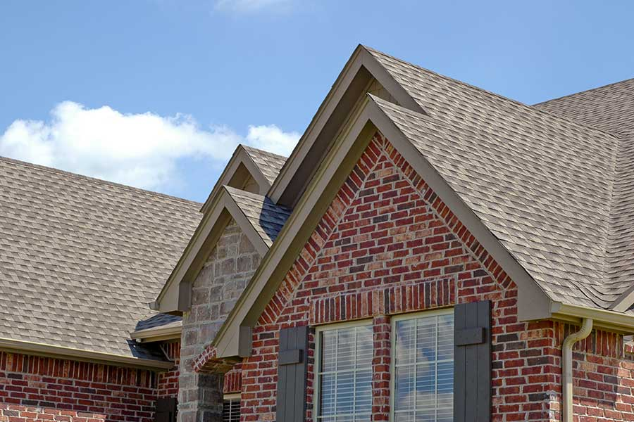 New roof installation services