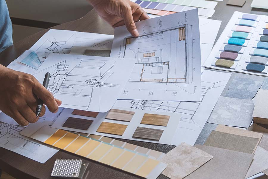 residential remodeling and renovation contracting